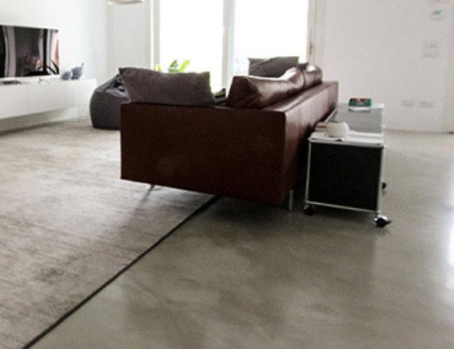 Pavimenti in resina per interni pavimenti in resina in casa - Pavimenti in resina per interni ...
