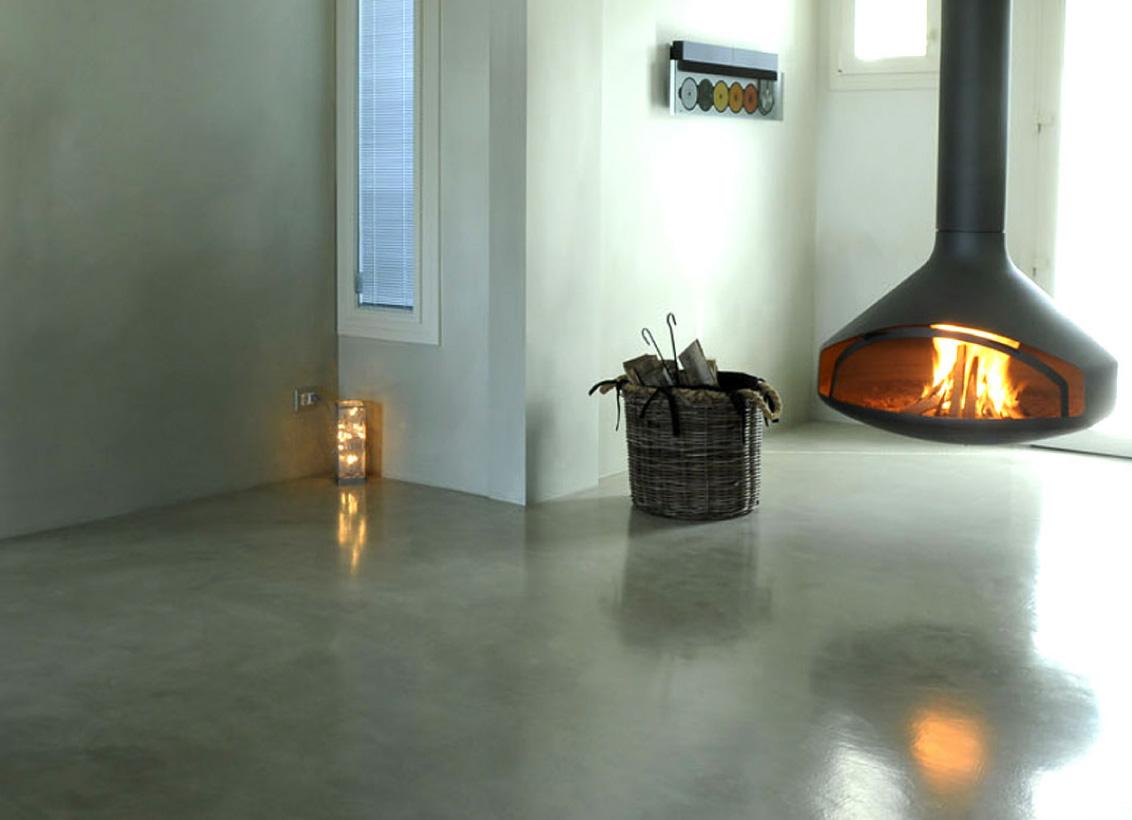Pavimenti Industriali In Resina Epossidica : Giesse pavimenti in resina pavimento in resina treviso padova venezia